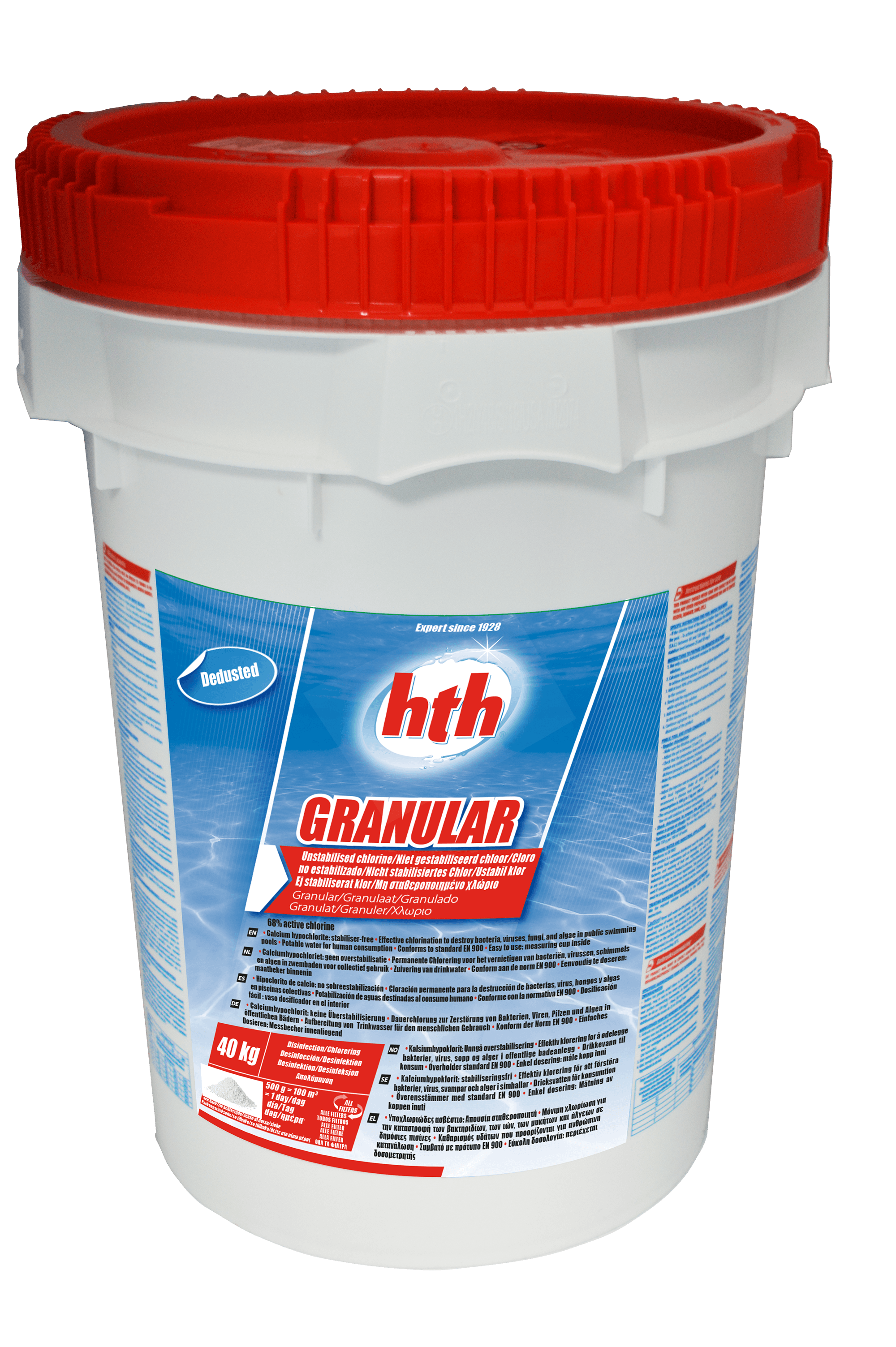 HTH Granulat