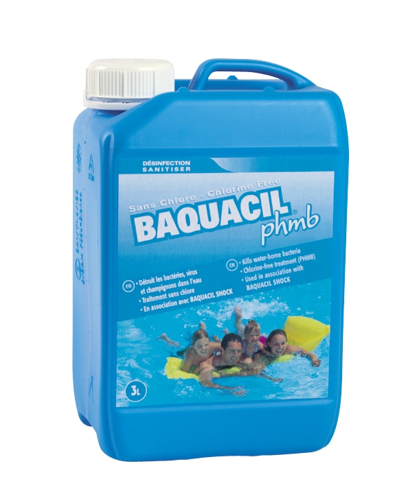 Baquacil PHMB 2in1