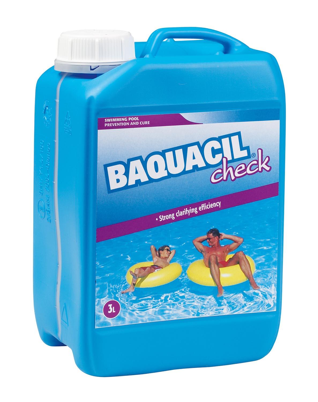 Baquacil Check